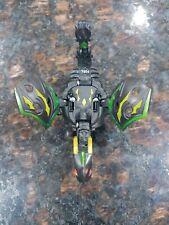 Bakugan Dharak Black Darkus Gundalian Invaders DNA 750G