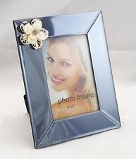 Cornici e portafoto in argento vetro