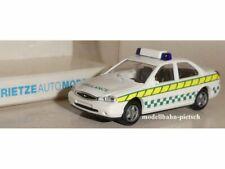 Rietze 50578      Ford Mondeo Limousine Ambulance GB   , 1:87  , neu, OVP