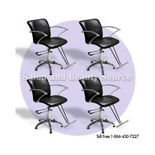 Styling Chair Beauty Salon Equipment Furniture w2sc4sb