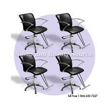 Styling Chair Beauty Salon Equipment Furniture w2sc4sb