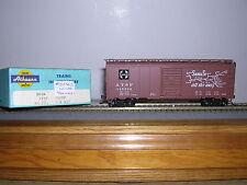 "Athearn #5016 Santa-Fe ""Chief"" 40' Aar Box Car #145562 Built-up B.C.Red"