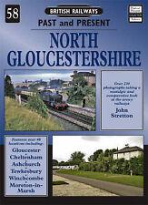 British Railways Past and Present - NORTH GLOUCESTERSHIRE (Paperback, 2008)