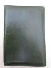 -AUTHENTIQUE portefeuille/porte-monnaie LE TANNEUR cuir  TBEG vintage