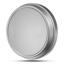 Sliver Metal Front Lens Cap Cover for FUJI Fujifilm X100 X100F X100S X100T X70