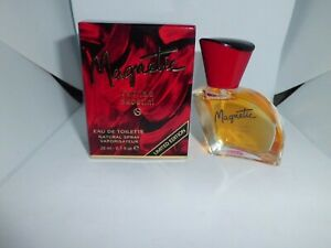 Gabriela Sabatini Magnetic Eau de Toilette ML 20 Spray Limited Edition