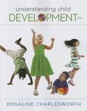 Understanding Child Development by Rosalind Charlesworth (Paperback, 2015)
