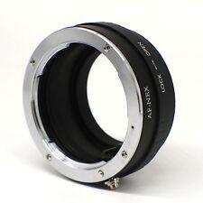 AF-NEX Sony Minolta AF MA Lens to Sony Alpha NEX-7 Adapter Replace for LA-EA1