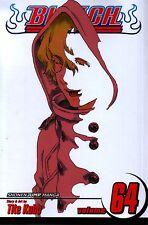 Bleach  Volume 64  Tite Kubo      Manga NEW
