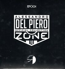 Authentica/Epoch- Alessandro Del Piero Zone 10 - Official Collection Hobby Box