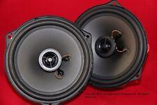 3rd Millennium M800 Miata Premium 2-way Door Speakers, 99-15. New & Free Ship!