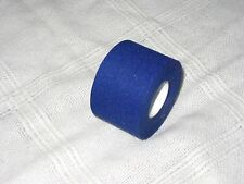"""New listing Blue Hockey Tape 1 roll 1.5""""x15yds. * First Quality *"""