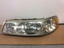 1998-2002 LINCOLN TOWNCAR TOWN CAR LEFT DRIVER SIDE OEM HEADLIGHT CLEAN