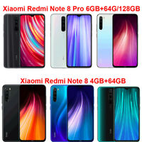Xiaomi Redmi Note 8 Pro/Note 8/Redmi 8/Mi 9T/Mi 9T Pro/Mi 9 Lite 4G Smartphone