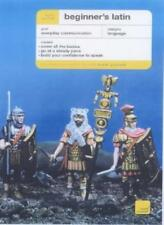 Teach Yourself Beginner's Latin New Edition (TYBL),G D A Sharpley