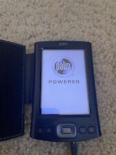 Palm Tungsten Tx Pda Handheld Organizer Bluetooth Wi-Fi