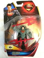 Mattel Superman Moto Action Figure Combat Superman ~Brand NEW~