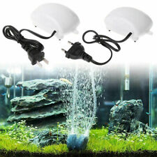 Efficient Air Pump Ultra Silent Oxygen Water Fish Tank Aquarium Supplies