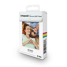 Polaroid 2x3 inch Premium ZINK Photo Paper (50 Sheets) - NEW!!