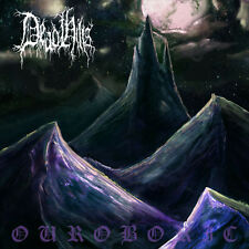 "Dead Hills ""Ouroboric"" (NEU / NEW) Black-Metal"