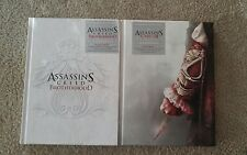 2 Assassin's Creed II Brotherhood The Complete Official Guide Collector's Editio