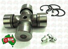 HTS0149 PTO Universal Cross Joint 30.2x80 BYPY Shaft Implement Tractor Slasher