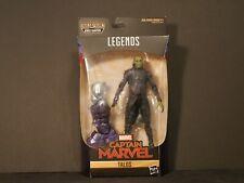 Marvel Legends Series Captain Marvel Talos 6in Movie Version - BAF Kree Sentry