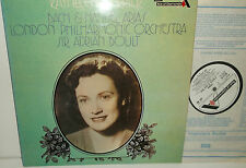 SDD 286 Bach & Handel Arias Kathleen Ferrier London Philharmonic Orchestra Boult