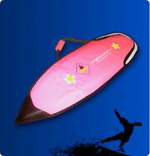 New Ladies Surfboard Board Bag / Cover - 6'2 10mm Heavy Duty Boardbag Boardcover