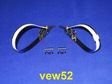"""Revox a77 b77 frein """"Paire bremsbänder"""" bremsband Brake bande (t5)"""