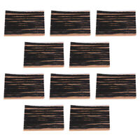 100Pcs Recovery Tools Plugs Strips Car Tire Puncture Repair Seals Tubeless MA874