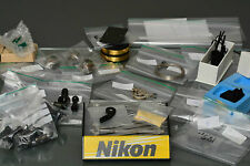 nikon F/F2/FE parts,mint,original,NOS, several parts,contact which one you need