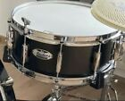 Pearl Masters Caisse Claire Snare Drum