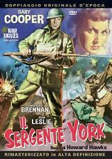 A & R Productions il Sergente York
