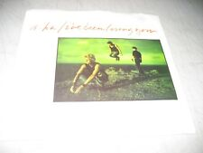 A-HA I'VE BEEN LOSING YOU / THIS ALONE IS LOVE 45 NM Warner Bros 7-28594 1986