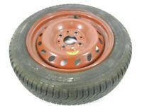 Ersatzrad Debica D-164 Vivo Fiat SEICENTO 0.9 29KW 5M B 3P (1998) Ersatz