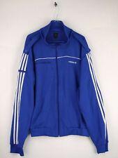 Adidas Originals Firebird Trainingsjacke Tracktop Jacke Vintage Herren Gr. XL