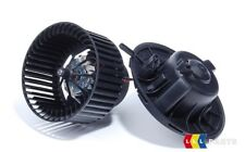 NEW GENUINE VW JETTA 06-10 PASSAT 06-11 CC 09-12 BLOWER FAN MOTOR ASSEMBLY LHD