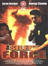Like New, The Silent Force [DVD], , DVD