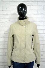 Giubbotto Giacca Primavera Donna NORTH SAILS Taglia M Jacket Woman Damenjacke