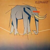 Elephant Same (1983) [LP]