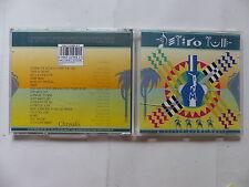 CD Album JETHRO TULL A little light music 0946 3 21954 2 5