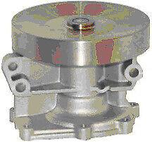 Protex Water Pump PWP7076 fits Saab 9-3 2.0 Turbo 110kw, 2.0 Turbo 136kw, 2.3...