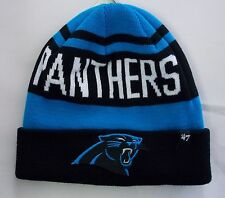 Carolina Panthers Fan Caps   Hats  b88bf992c