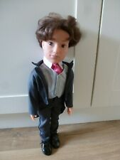 Bambola designafriend Boy in Una Tuta
