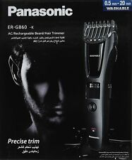 Panasonic ER-GB60-K ERGB60 Precision Beard & Hair Trimmer for Face and Hair
