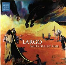 Largo - Fables Of Lost Time (Vinyl LP) New & Sealed