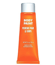 Orange Body Paint, Party Accessory