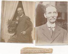 Photograph Family history George Low Erdington Birmingham HPP2