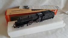 HORNBY R175 BR BLACK 4-4-0 COMPOUND CLASS 4P MINT UNUSED BOXED RARE (WA)